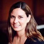 Aimee - Social Media Manager