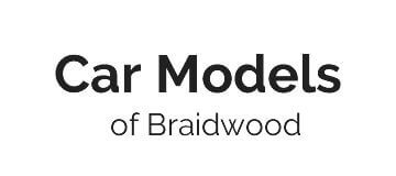 Car Models of Braidwood