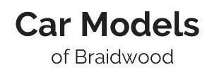 Car Models of Braidwood