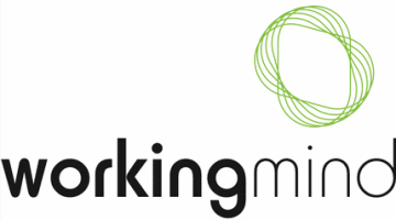 working mind logo